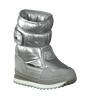 Silver CELTICS Fur boots 2608 - small