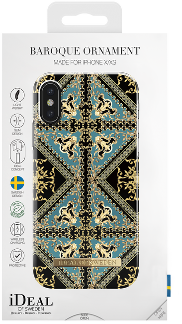IDEAL OF SWEDEN Phone case FASHION CASE IPHONE X/XS - large