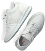 White VIA VAI Low sneakers NORA  - small