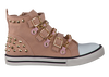 Pink SUPERTRASH Sneakers SS13M064 - small