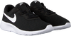 Black NIKE Sneakers TANJUN KIDS - small