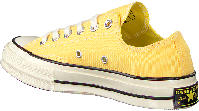 Yellow CONVERSE Sneakers CHUCK 70 OX  - large