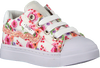 White SHOESME Low sneakers SH20S037  - small