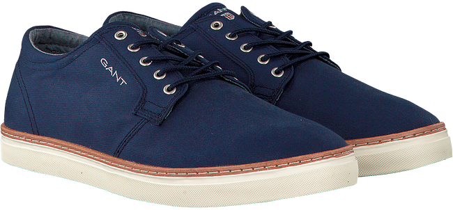 Blue GANT Lace-ups BARI - large