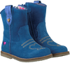 Blue MIM PI High boots 1430 - small