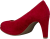 Red GABOR Pumps 470.2  - small