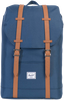 Blue HERSCHEL Backpack RETREAT MID-VOLUME - small