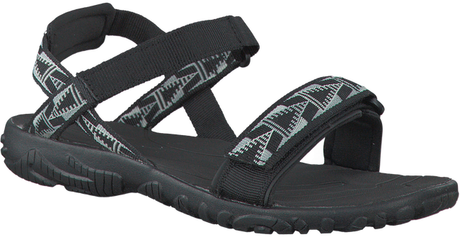 Black TEVA Sandals NOVA - large