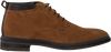 Cognac MAZZELTOV Lace-up boots MBURGO600.10OMO1  - small