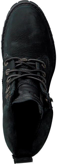 Black TIMBERLAND Ankle boots COURMAYEUR VALLEY YB - large