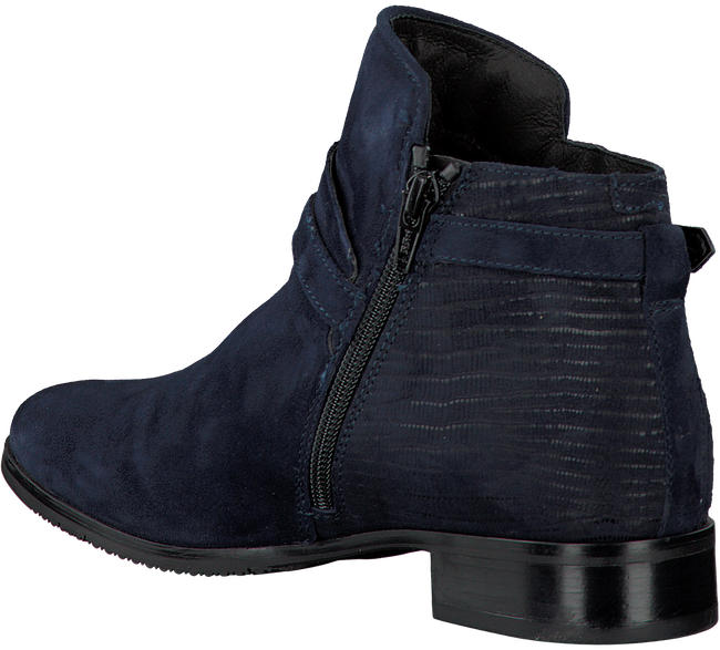 Blue OMODA Booties 051.922 - large