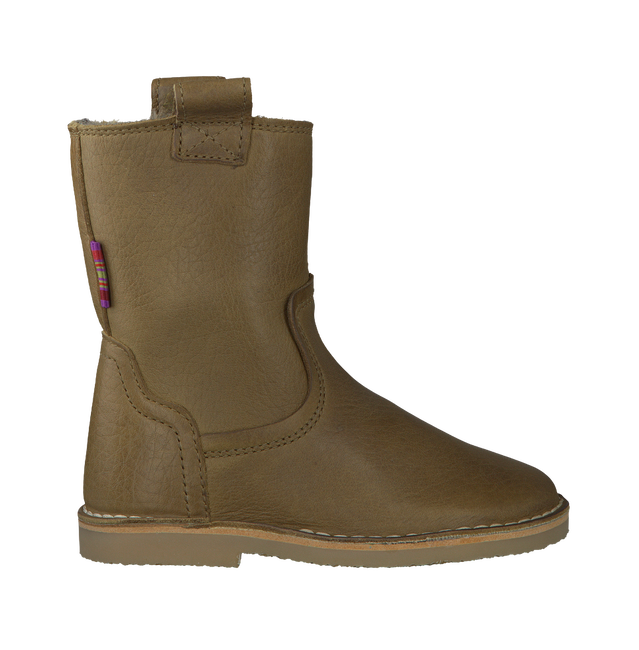 Brown KOEL4KIDS High boots KEESJE - large