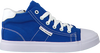 blauwe SHOESME Sneakers SH8S020  - small