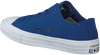 Blue CONVERSE Sneakers CTAS II OX - small