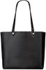 Black VALENTINO HANDBAGS Shopper VBS1QM01 - small