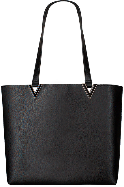 Black VALENTINO HANDBAGS Shopper VBS1QM01 - large