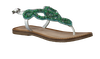 Green VINGINO Sandals SIENA - small
