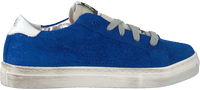 Blue P448 Sneakers 261913026  - medium