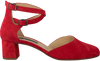 Red GABOR Pumps 470.1  - small