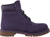 Purple TIMBERLAND Ankle boots 6IN PRM WP BOOT KIDS - small
