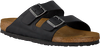Black BIRKENSTOCK PAPILLIO Flip flops ARIZONA HEREN - small