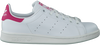 White ADIDAS Sneakers STAN SMITH J - small