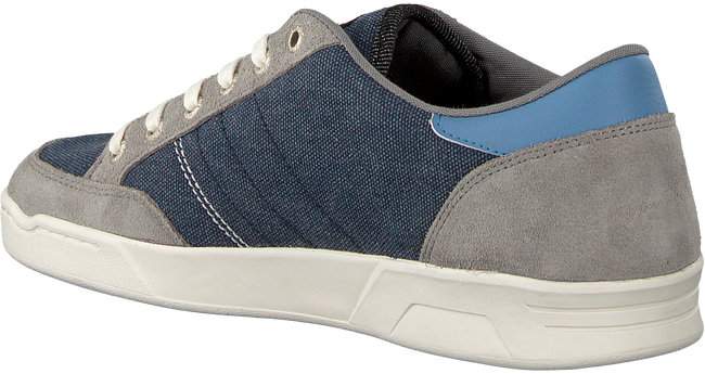 Blue PME Sneakers STEALTH - large