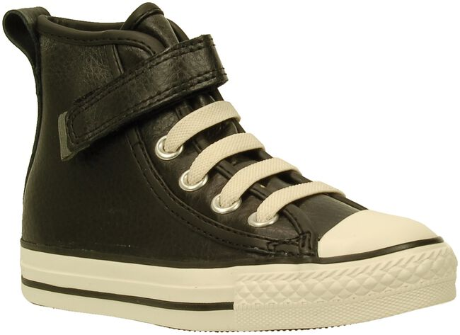 Black CONVERSE Sneakers CHUCK TAYLOR K - large