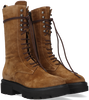 Brown VERTON Lace-up boots 310  - small