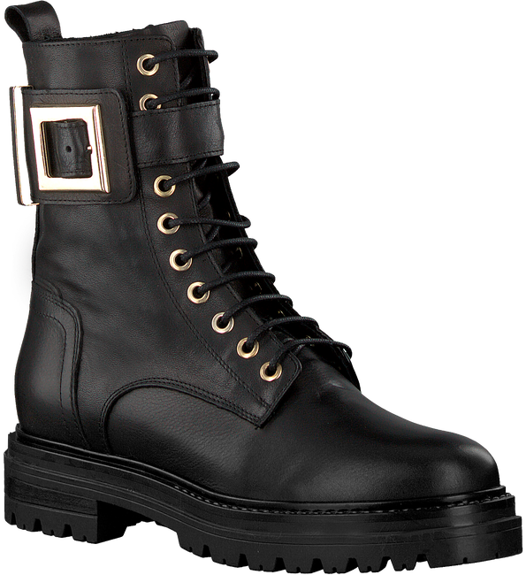 Black VERTON Lace-up boots 338  - large