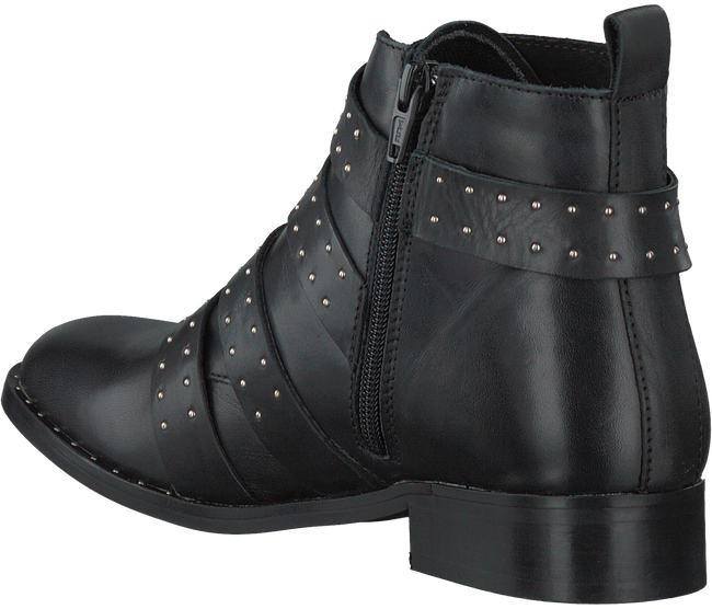 Black OMODA Booties 4951 - large