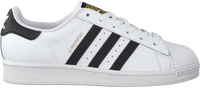White ADIDAS Sneakers SUPERSTAR W  - medium