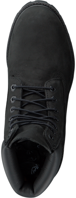 Black TIMBERLAND Ankle boots 6IN PREMIUM HEREN - large