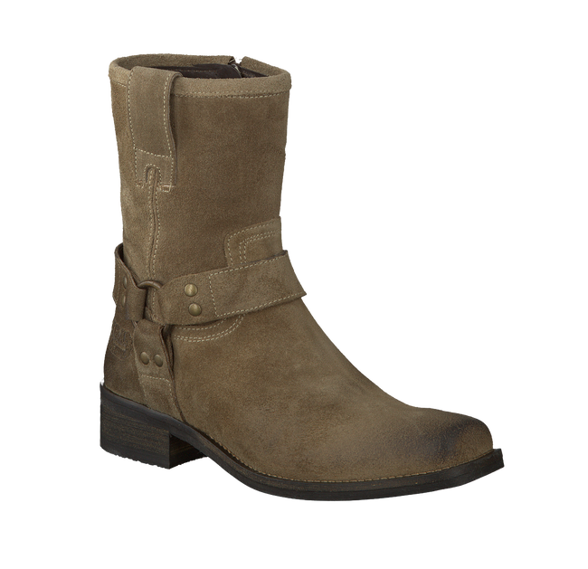 Taupe GIGA High boots 3375V - large