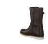 Brown OMODA High boots 4826 - small
