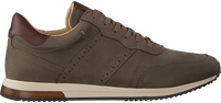 Taupe MAZZELTOV Low sneakers 20-9928  - medium