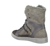 Grey BULLBOXER Ankle boots AFF514 - small