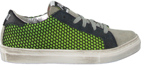 Green P448 Sneakers 261913032  - medium