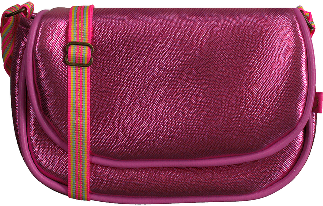 Pink LE BIG Shoulder bag NADUAH BAG  - large