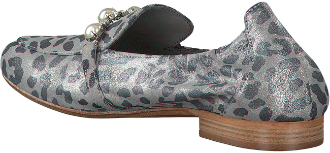Grey MARIPE Loafers 26550 - large