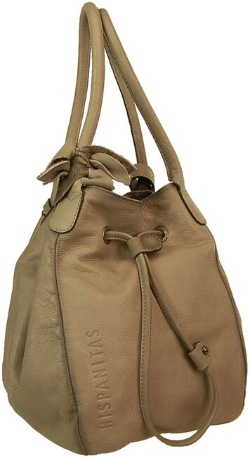 Grey HISPANITAS Handbag 14074 - large