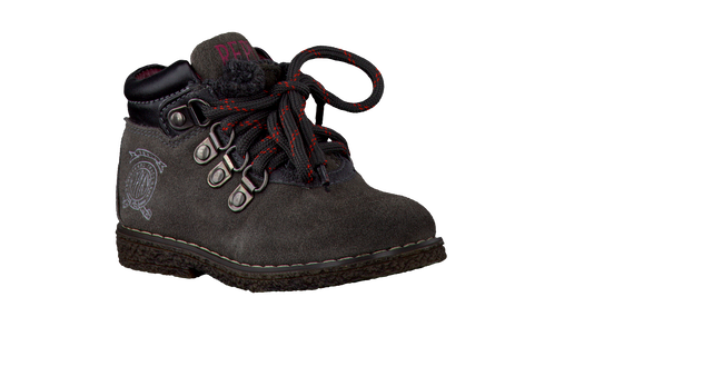 Grey REPLAY Ankle boots HOPE - large