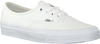 White VANS Sneakers AUTHENTIC WMN - small