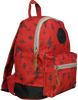 Red SHOESME Backpack BAG9A030  - small