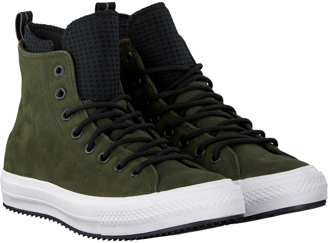 Green CONVERSE Sneakers CHUCK TAYLOR ALL STAR WP MEN - large