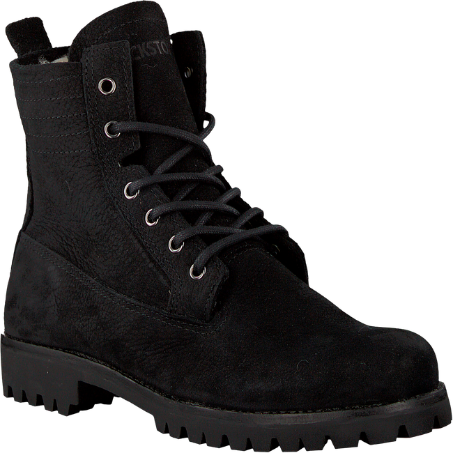 Black BLACKSTONE Lace-up boots OL22 - large