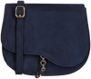 Blue UNISA Shoulder bag ZANIEL  - small