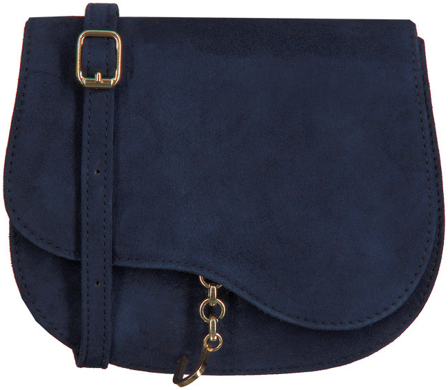 Blue UNISA Shoulder bag ZANIEL  - large