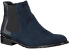 Blue OMODA Chelsea boots WEZZY - small