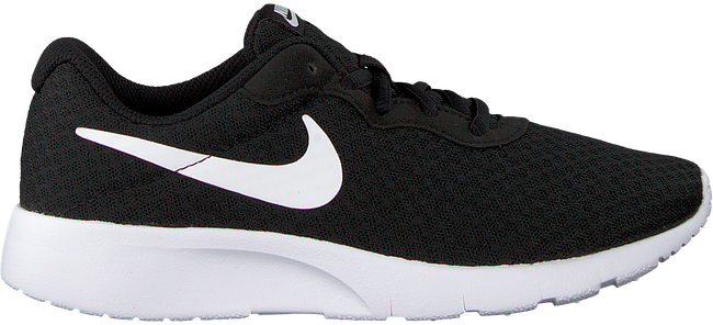 Black NIKE Sneakers TANJUN KIDS - large